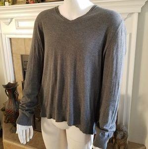Banana Republic Sweater Silk/Cashmere/Cotton Blend